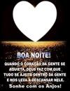 Boa Noite! by*Maria Ribeiro*