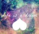 life is dream