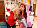 Set Of Sam and Cat