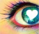 LOVE YEU BLEU
