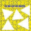 5 photos puzzle