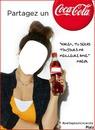 Publicité Coca Cola