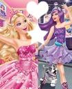 barbie a princess