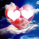 tren corazones