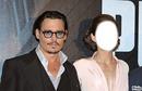 Johnny Depp et ..