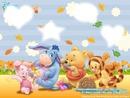 fotos de bebe pooh