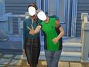 Sims à avoir perdu la tête