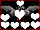 coeur 8 photo