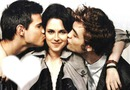 Taylor,Bella e Edward