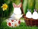 Pâques Cris