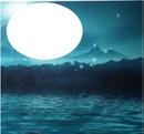 Bleu moon