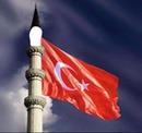 Bayrak ve minare