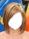 coupe carré blond