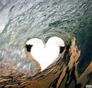 coeur de l'océan