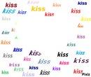 kiss♥