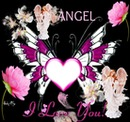 ANGEL I LOVE YOU