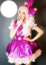 Angel Chibi Barbie
