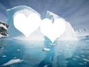 cœur de glace