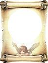 parchemin d ange