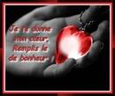 L'amour est vrai