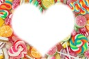 Coeur de bonbon