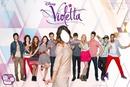 Violetta eres tu, disfrutalo; By: Tinista#Forever