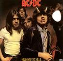acdc pochette disque