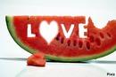 love pasteque