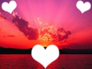 coeur du soleil