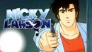 nicky larson 101