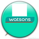 Watsons rozet 2