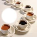 1 koffie