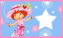 charlotte aux fraise étoile pour enfants filles