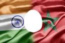 Inde et Maroc