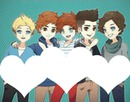 ONE DIRECTION AMOR