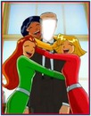 totally spies j