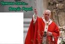 SEMANA SANTA - Benção Papal