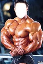 carde super muscle