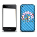 iphone 5 carrossel masculino