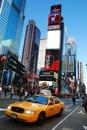 Panneau NYC