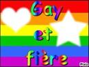 gay et fier