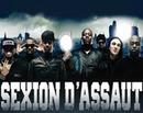 Sexion D'assaut Visage