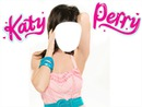 katy visage