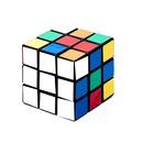 Cubo rubik 3x3 parte 1