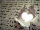 Mon Coeur, Je t' M