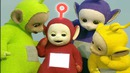 Teletubbies TV Event 4