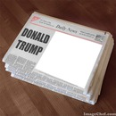 Daily News for Donald Trump