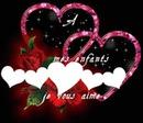 amour de mes anfants