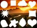coucher de soleil 10 photos