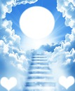 ange au paradis